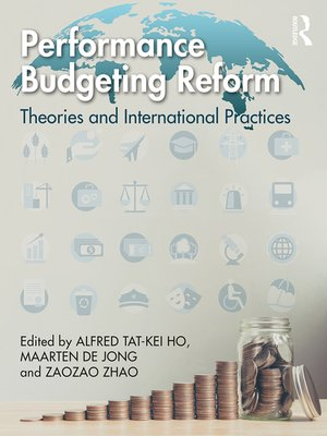 cover image of Performance Budgeting Reform