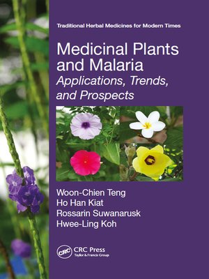 cover image of Medicinal Plants and Malaria