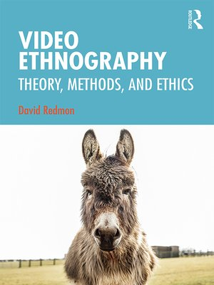 cover image of Video Ethnography