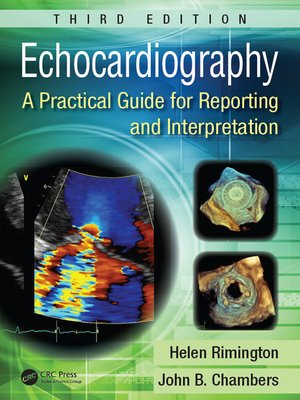 cover image of Echocardiography