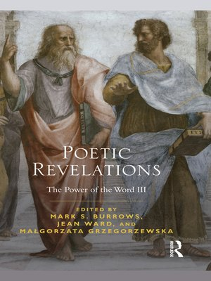 cover image of Poetic Revelations