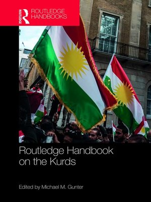 cover image of Routledge Handbook on the Kurds