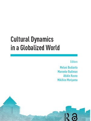 cover image of Cultural Dynamics in a Globalized World