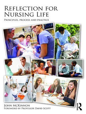 cover image of Reflection for Nursing Life