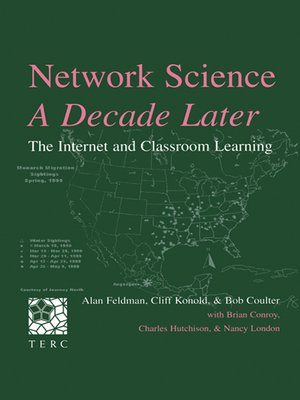 cover image of Network Science, a Decade Later