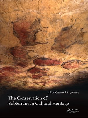 cover image of The Conservation of Subterranean Cultural Heritage