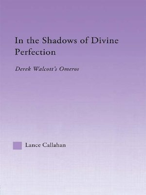 cover image of In the Shadows of Divine Perfection