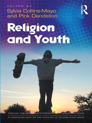 cover image of Religion and Youth