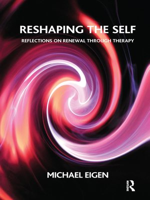 cover image of Reshaping the Self