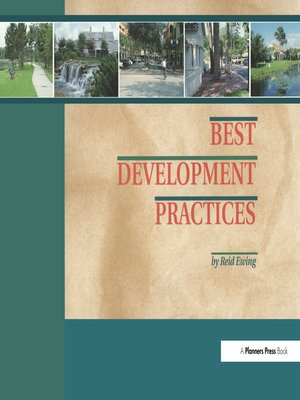 cover image of Best Development Practices