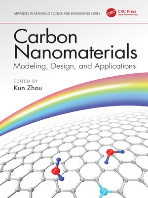 cover image of Carbon Nanomaterials