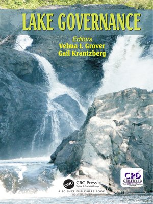 cover image of Lake Governance