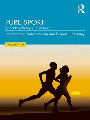 cover image of Pure Sport