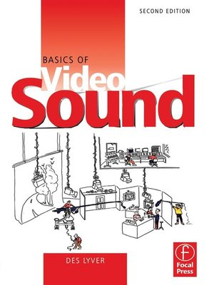 cover image of Basics of Video Sound