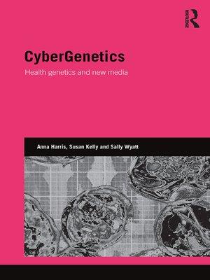 cover image of CyberGenetics