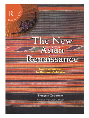 cover image of The New Asian Renaissance