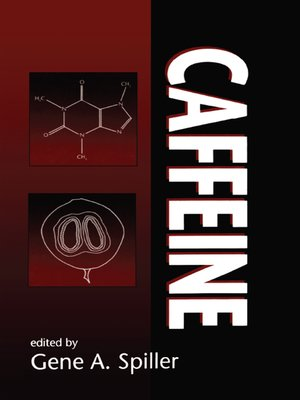 cover image of Caffeine