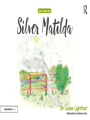 cover image of Silver Matilda
