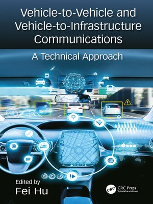 cover image of Vehicle-to-Vehicle and Vehicle-to-Infrastructure Communications