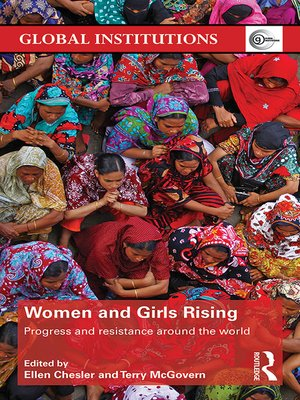 cover image of Women and Girls Rising