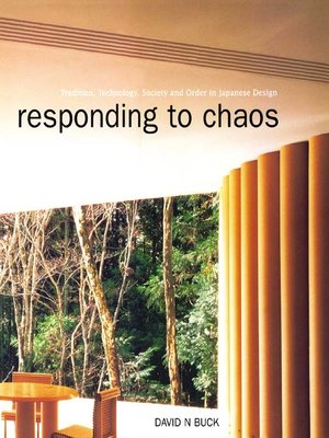 cover image of Responding to Chaos
