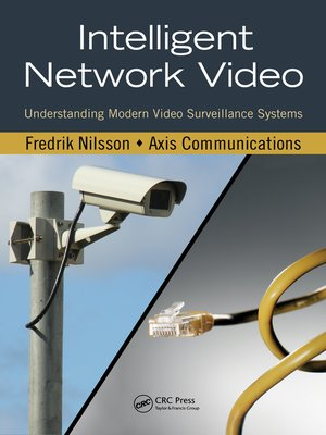 cover image of Intelligent Network Video