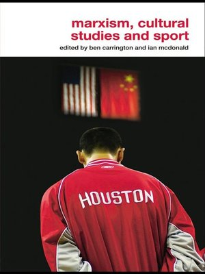 cover image of Marxism, Cultural Studies and Sport