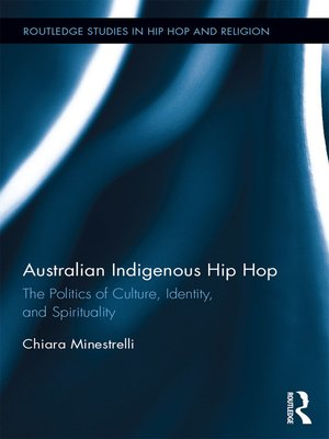 cover image of Australian Indigenous Hip Hop