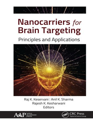 cover image of Nanocarriers for Brain Targeting