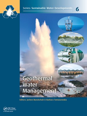 cover image of Geothermal Water Management