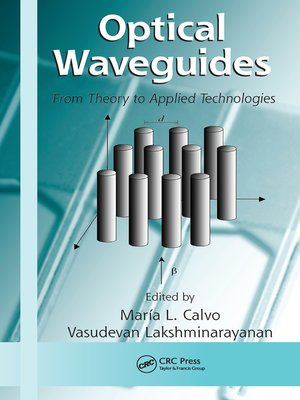cover image of Optical Waveguides