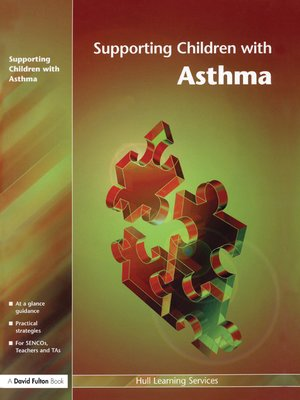 cover image of Supporting Children with Asthma