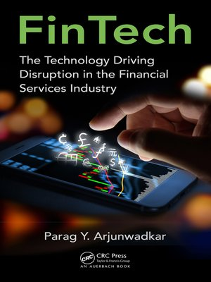cover image of FinTech
