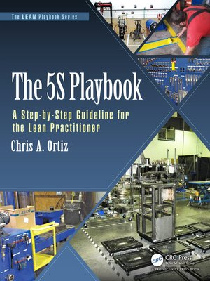 cover image of The 5S Playbook