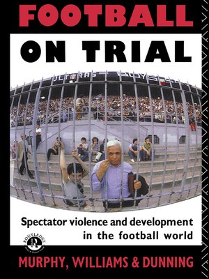 cover image of Football on Trial