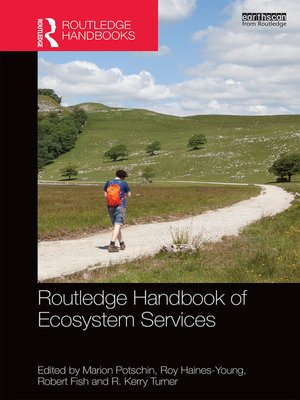 cover image of Routledge Handbook of Ecosystem Services