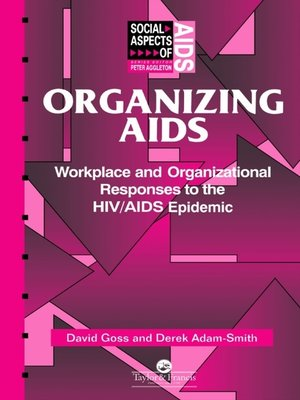 cover image of Organizing Aids
