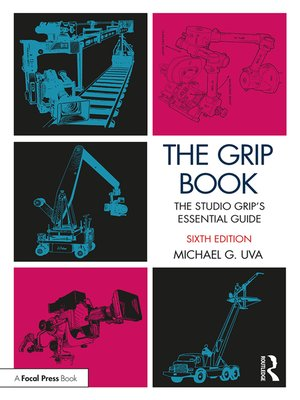 cover image of The Grip Book