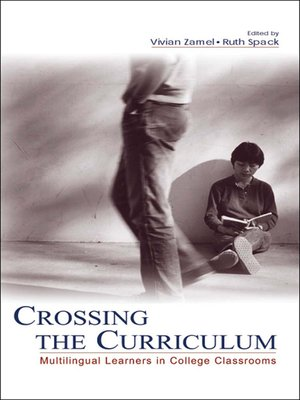 cover image of Crossing the Curriculum