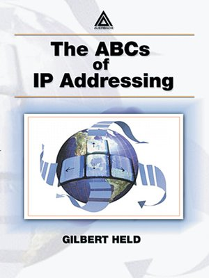 cover image of The ABCs of IP Addressing