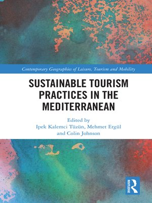 cover image of Sustainable Tourism Practices in the Mediterranean
