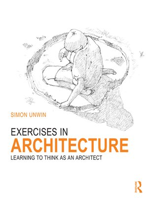 cover image of Exercises in Architecture