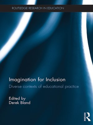 cover image of Imagination for Inclusion