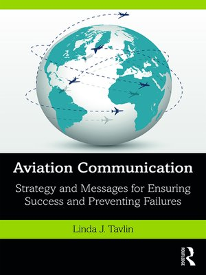 cover image of Aviation Communication