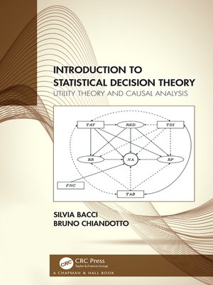 cover image of Introduction to Statistical Decision Theory