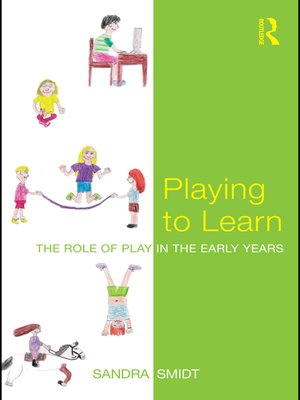 cover image of Playing to Learn