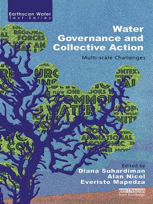 cover image of Water Governance and Collective Action