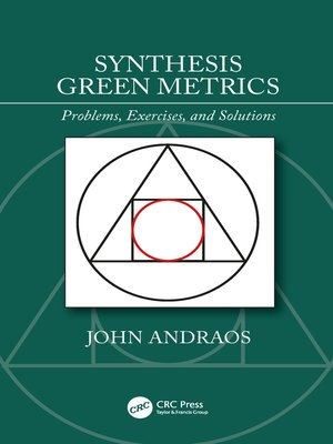 cover image of Synthesis Green Metrics