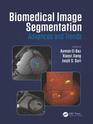 cover image of Biomedical Image Segmentation
