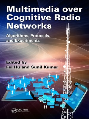 cover image of Multimedia over Cognitive Radio Networks
